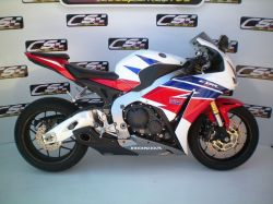 Escapamento CBR 1000RR 12 a 17 Cs Racing