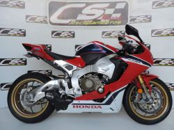Escapamento CBR 1000RR 18 a 21 Cs Racing  (Ponteira)