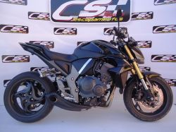 Escapamento CB 1000R 19 a 20 CS Racing (ponteira)