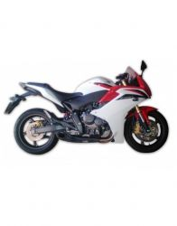Escapamento CBR 600F 12 a 14 Cs Racing Full 4x1
