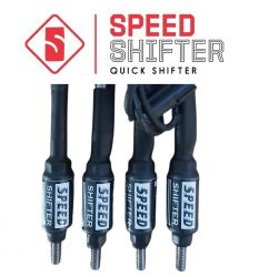 Quick Shifter Daytona 675 06 a 09 - Speed Shifter UP & Down