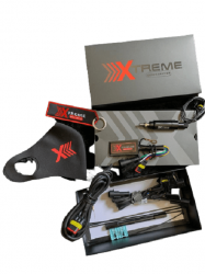 Quick Shifter MT 09 Xtreme G6 Modelo Full