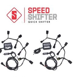Quick Shifter Tiger 800  Speed Shifter Up & Down